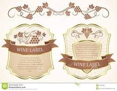 Charming Image Result For Free Wine Bottle Label Designs Intended For Free Wine Label Design