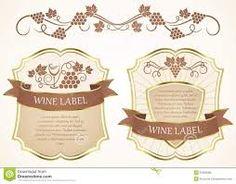 Charming Image Result For Free Wine Bottle Label Designs Intended For Free Wine Label Design