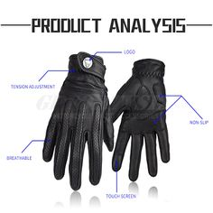 Brief information: Brand:MJMOTO Model:MOG-001 Size;M L XL XXL Color:Yellow,Black Material:Cowhide Type:Vintage Motorcycle gloves Leather Function:Non-Slip,Touch Screen,Breathe,Soft Buy Motorcycle, Motorcycle Gloves, Motorcycle Outfit, Motorcycle Accessories, Mens Gloves, Leather Gloves, Cow Leather, Cowhide Leather, Color Yellow