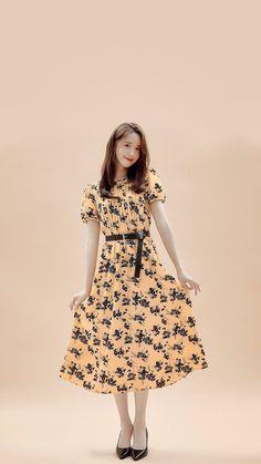 Korean Beauty, Asian Beauty, Modest Fashion, Fashion Dresses, Prom Girl Dresses, Korean Hanbok, Yoona Snsd, Beautiful Asian Girls, Girls Generation