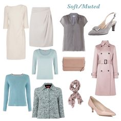 how to choose colours for capsule wardrobe, which colours suit me