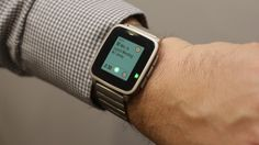 Pebble kicks off pre-orders for the Time Steel - https://www.aivanet.com/2015/08/pebble-kicks-off-pre-orders-for-the-time-steel/