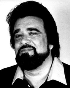 Wolfman Jack I remember listening to him on a little radio at nite under the covers.