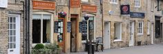 Short Walks in and around Stow on the Wold