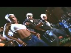 Shaquille O'Neal (Ft.Def Jef) - I Know I Got Skillz (HD) - YouTube