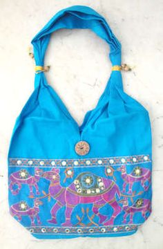 Indian Handicraft Gift Traditional Royal Camel Ladies Fashion Purse Handbag Bag