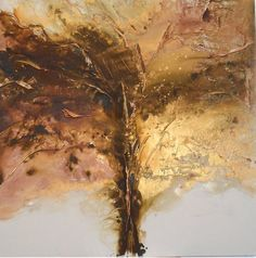 "Caroline Ashwood  ""Tree of Light"""