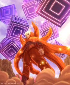 Naruto Uzumaki Hokage, Naruto Sasuke Sakura, Wallpaper Naruto Shippuden, Naruto Uzumaki Shippuden, Art Naruto, Manga Naruto, Naruto Cute, Mega Anime, Anime Ninja