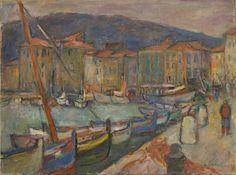 Fritz Maijer - Gallerie d'arte vicino Lugano, gallerie d'arte moderna - pittura en plain air, quadri ad olio, vendita quadri per corrispondenza - esposizio...
