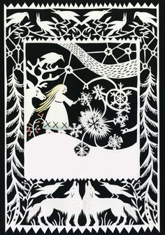 Paschkis Snow Queen
