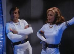 Buck Rogers in the 25th Century (1979–1981)