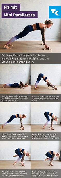 Too tired, no time, boring - the amount of excuses not to practice yoga is sometimes great. For the most common we have here but . Workout Plan For Beginners, Workout Plan For Women, Weekly Workout Plans, Restless Leg Syndrome, Most Common, Calisthenics, Transformation Body, Yoga Fitness, Yoga Poses