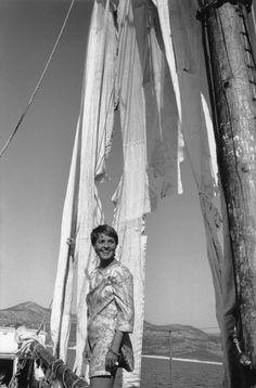 Magnum Photos - Nicolas Tikhomiroff Jeanne Moreau, French actress. 1967 Laos Vietnam, Liberation Of Paris, Jeanne Moreau, Orson Welles, War Photography, Provence France, French Actress, Magnum Photos, Cambodia