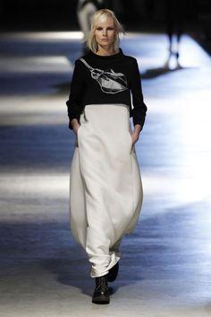 Giles RTW Fall 2014 - Slideshow - Runway, Fashion Week, Fashion Shows, Reviews and Fashion Images - WWD.com