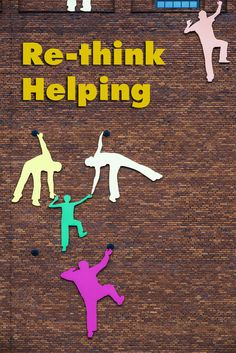 Get rid of the belief that all forms of help are a good thing. Be discriminating. You could be doing yourself and the other person a disservice by trying to help. Let go of responsibilities that are no longer yours. Choose those that feel good. This will open doors and bring energy, joy, and enthusiasm.
