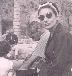 Maria Callas - Greece (1959)