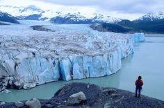 Glacier Bay Alaska