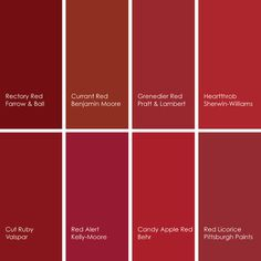 when people ask me what my least favorite color is to paint walls i