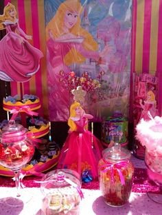 "Photo 1 of 5: Sleeping Beauty / Birthday ""Princess for a Day"" 