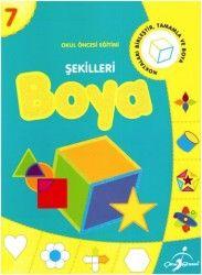 Sekilleri Boya 7 2 5 Tl Boyama Kitaplari Kitap Cocuk Kitaplari