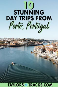 9 Stunning Day Trips from Porto, Portugal If you're running short on things to do in Porto then add one (or more) of these day trips from Porto to your Porto itinerary. Find Portugal travel tips for Douro Valley, Braga, Coimbra, Aveiro and more. Braga Portugal, Visit Portugal, Spain And Portugal, Europe Travel Tips, European Travel, Travel Destinations, Euro Travel, Travelling Europe, Travel Hacks
