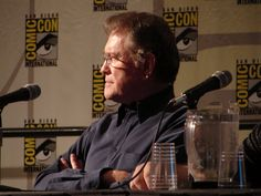Actor Earl Holliman                                                       … Earl Holliman, Angie Dickinson, Supporting Actor, Navy Veteran, Old Tv Shows, San Diego Comic Con, Tvs, Pop Culture, Old Things