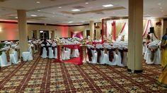Ballroom wedding 2