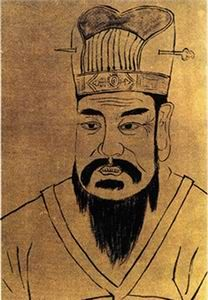 Wang Mang 王莽 was a Han Dynasty official who seized power from the Liu family, founded Xin Dynasty, AD 9–23. The Han dynasty was restored after his overthrow. Some historians have viewed Wang as a usurper, while others have portrayed him as a visionary and selfless social reformer. Though a learned Confucian scholar who sought to implement the harmonious society he saw in the classics, his efforts ended in chaos.