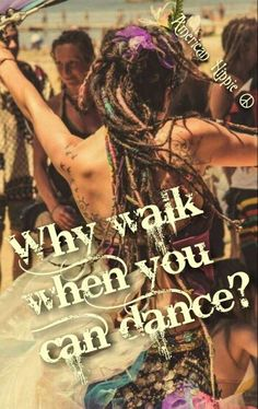 ☮ American Hippie ☮ Dance Hippie Love, Hippie Gypsy, Gypsy Soul, Hippie Style, Free Spirit Quotes, Inner Peace Quotes, Fun Facts About Yourself, Dance Quotes, Motivational Words