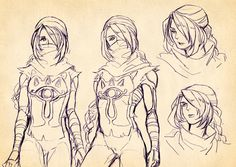 Sheik, no source i wanted to be her still do