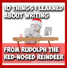 by Edie Melson @EdieMelson    I always struggle with blogging balance around the holidays.I want to join in the fun, but I get a lit...