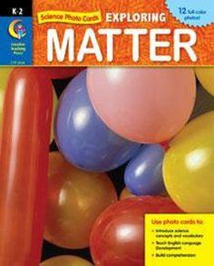 Teach It: Properties of Matter as seen on Fifth Grade Flock  www.fifthgradeflock.com