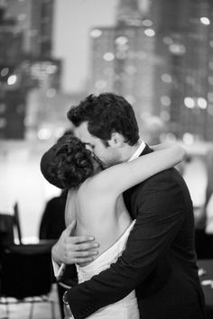 Central Park Wedding from Erik Ekroth Photography