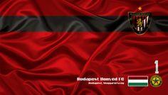 Budapest Honvéd - Veja mais Wallpapers e baixe de graça em nosso Blog http://soccerflags.blogspot.com.br