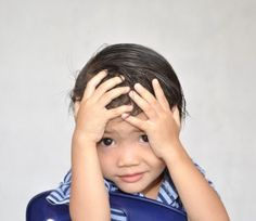 A few things docs look for when evaluating a child with chronic headaches.