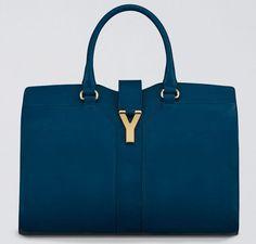 September Birthday Gift Guide: Sapphire Handbags