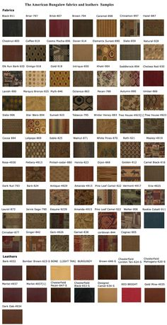 mission style upholstery fabric - Google Search
