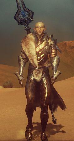 Helllooooo my sexy dread wolf (Those thighs...Oh lady, those thighs)