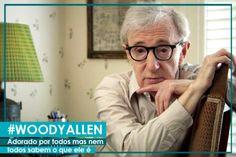 Apenas Woody Allen | #ModoMeu