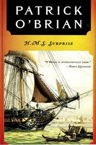 Third in the incomparable Aubrey-Maturin Series by the late Patrick O'Brian. Best seafaring novels ever -- really, one big novel in 20 books. Start with Master & Commander and just keep going. It will be no problem. Spies, intrigue, salt, cannons, sea battles, 19th century England and the world desperately opposing Napoleonic tyranny...plus pitch-perfect subtle comedy -- and two unlikely friends who, in the end, represent the two sides that every man would like to claim in his own character…