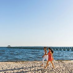 It's been a few centuries since French explorers discovered and settled this gently curving arc of the Gulf coast in 1699, but the warm and bustling town of 17,500 remains a true discovery—more so than ever since its recovery from the devastation of Hurri