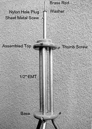 parts of a whirligig - Google Search