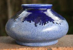 8cm Australia Pottery Melrose Pottery, Australia, Vase, Shapes, Home Decor, Porcelain Ceramics, Ceramica, Decoration Home, Room Decor