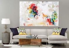 Retro Nouveau - Living Room - Room Ideas