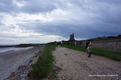 Le Fort de la Hougue, automne 2014 Val de Saire, Cotentin, Normandie