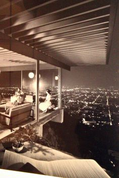 """California Design, 1930–1965: """"Living in a Modern Way"""" at LACMA #Los Angeles History"""