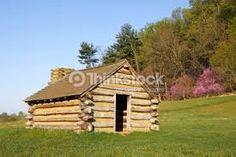 Resultado de imagem para Casas de madeira em espaços rurais