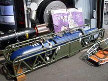 Sea Skua es un misil británico ligero de corto alcance de aire a superficie (ASM) diseñado para ser utilizado desde helicópteros contra buques. Es utilizado principalmente por la Royal Navy en el Westland Lynx . Aunque el misil está destinado para el uso de helicópteros, Kuwait lo emplea en una batería de orilla y en su embarcación de ataque rápido Umm Al Maradem (Combattante BR-42)