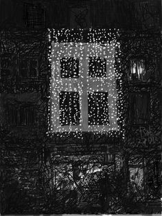 Rob van Doeselaar - Blanket of lights