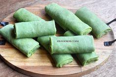 Diah Didi's Kitchen: Risoles Hijau
